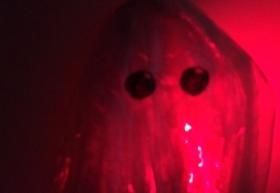 Haloween Ghost