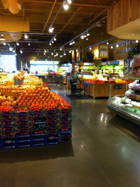 Whole Foods, Cupertino